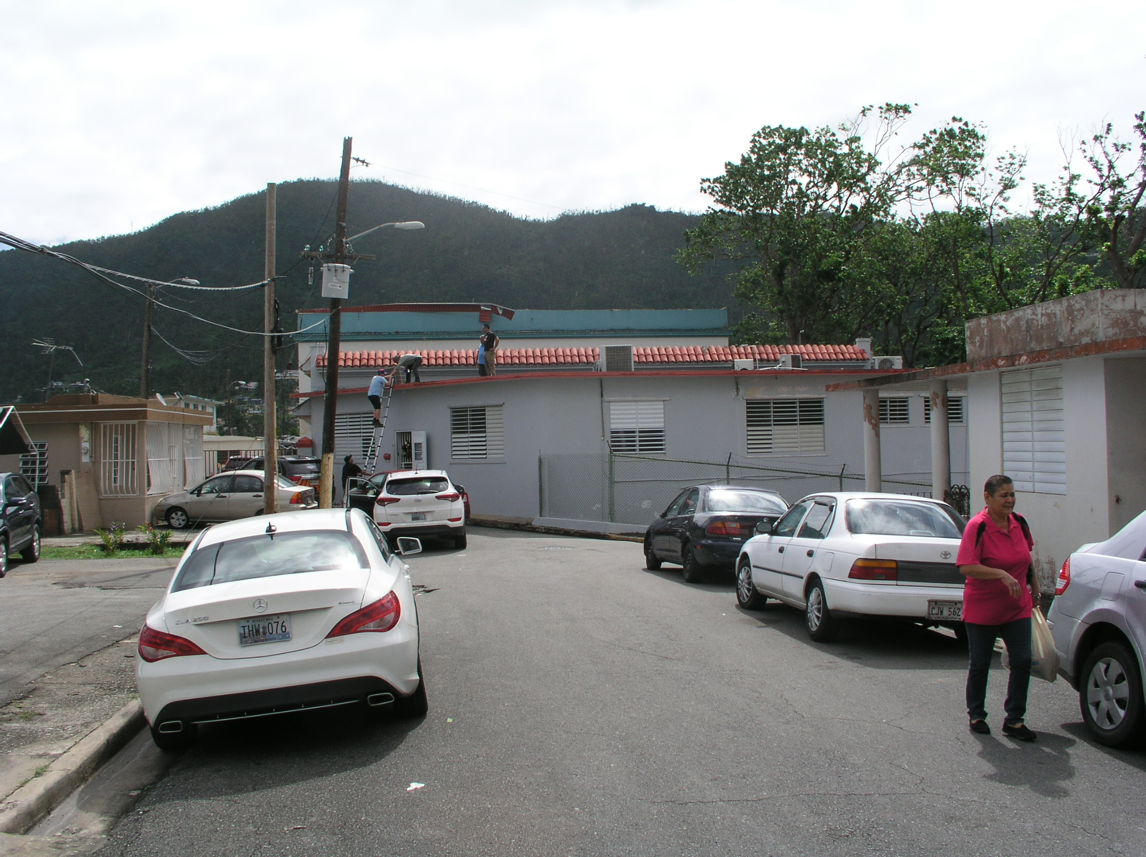 Yabucoa Elderly Home